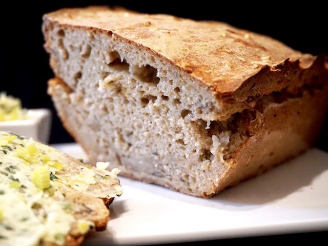 Foodistini Leichtes Körnerbrot Brot