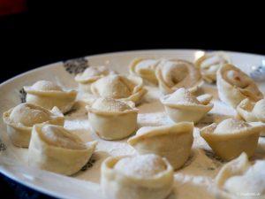 Foodistini Nudeln formen