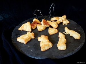 Foodistini Rezept Käsefüße