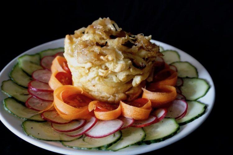 Foodistini Rezept Käsespätzle
