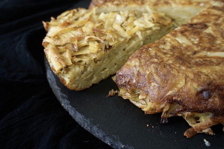 Rezept Foodistini Kartoffelkuchen