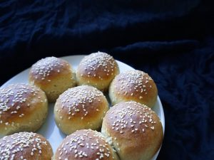 Foodistini Rezept für Overnight Brötchen