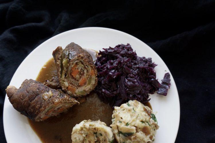 Foodistini Rezept Rouladen