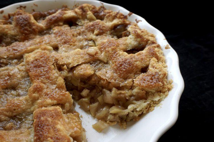 Foodistini Rezept Apple Pie