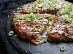 Foodistini Rezept Okonomiyaki